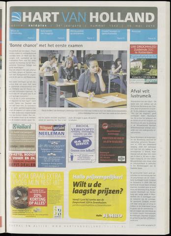 Hart van Holland - Editie Zuidplas 2013-05-15
