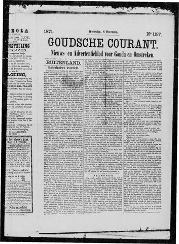 Goudsche Courant 1871-12-06