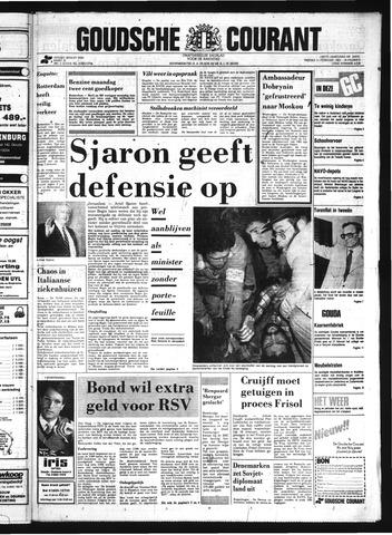 Goudsche Courant 1983-02-11