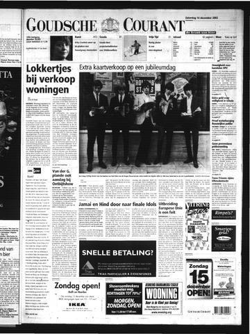 Goudsche Courant 2002-12-14