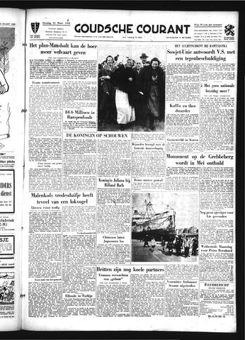 Goudsche Courant 1953-03-24