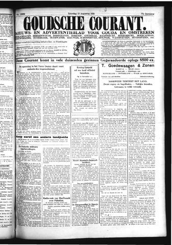 Goudsche Courant 1938-08-13