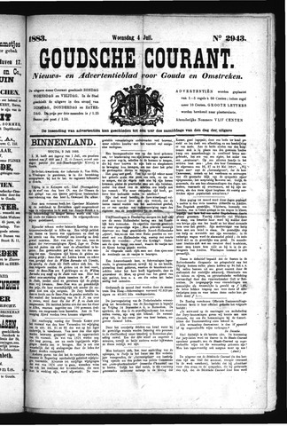 Goudsche Courant 1883-07-04