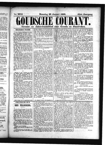 Goudsche Courant 1903-01-26