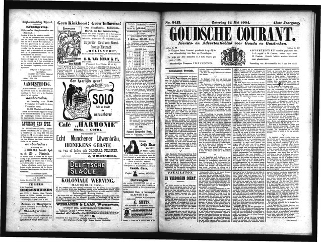 Goudsche Courant 1904-05-14