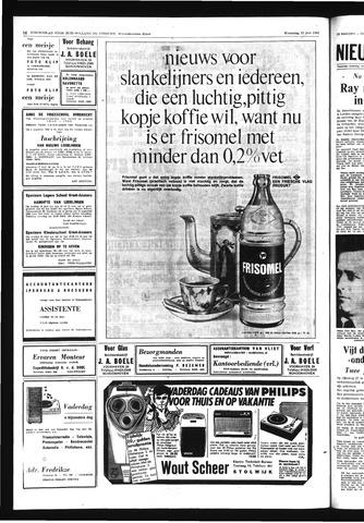 Schoonhovensche Courant 1968-06-10
