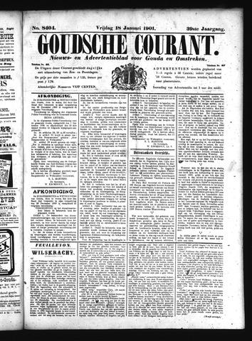 Goudsche Courant 1901-01-18