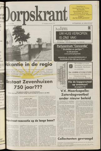 Dorpskrant 1990-07-25