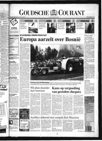 Goudsche Courant 1992-08-15