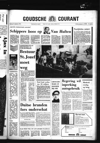 Goudsche Courant 1975-08-12