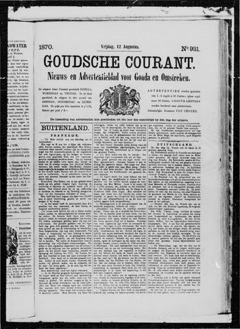 Goudsche Courant 1870-08-12