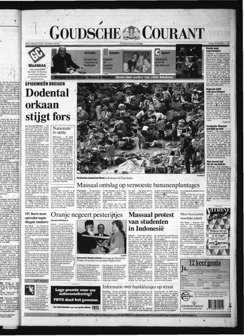 Goudsche Courant 1998-11-09