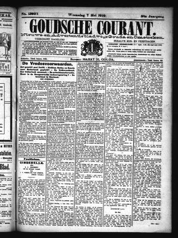Goudsche Courant 1919-05-07