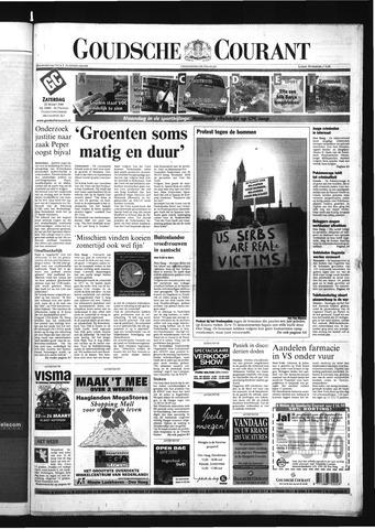 Goudsche Courant 2000-03-25