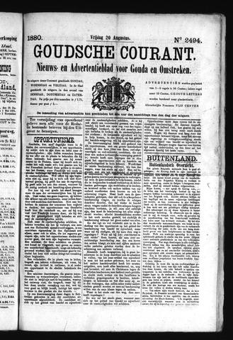 Goudsche Courant 1880-08-20