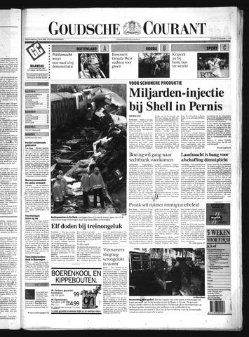 Goudsche Courant 1992-11-16