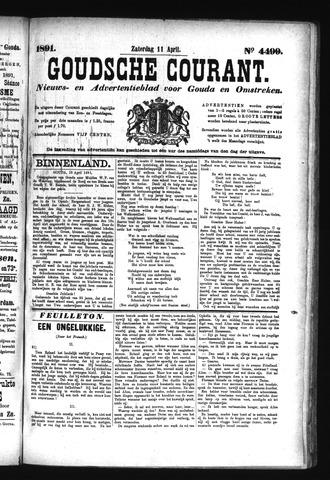 Goudsche Courant 1891-04-11