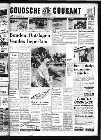Goudsche Courant 1988-08-03