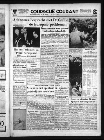 Goudsche Courant 1959-12-02