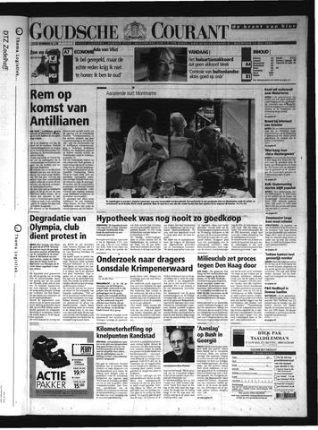 Goudsche Courant 2005-05-11