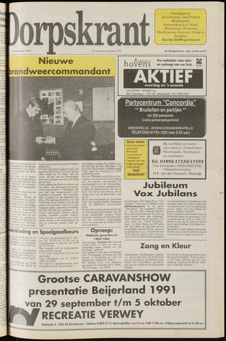 Dorpskrant 1990-09-26