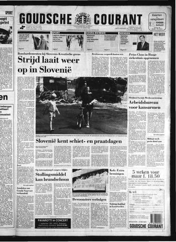 Goudsche Courant 1991-07-02