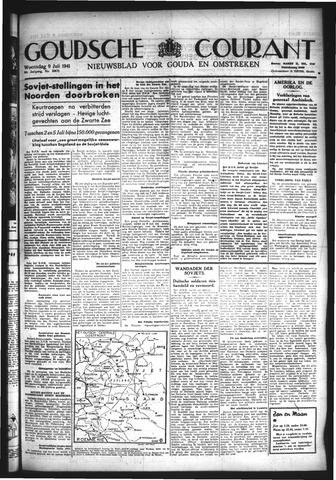 Goudsche Courant 1941-07-09