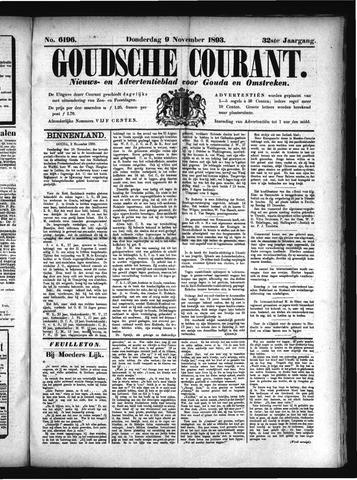 Goudsche Courant 1893-11-09