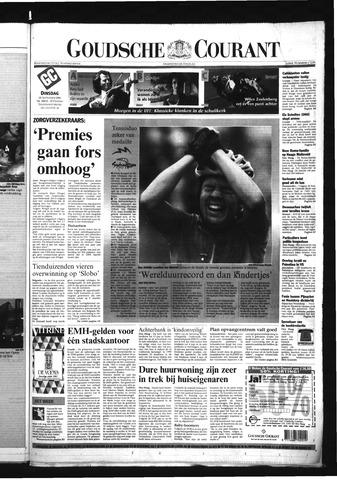 Goudsche Courant 2000-09-26