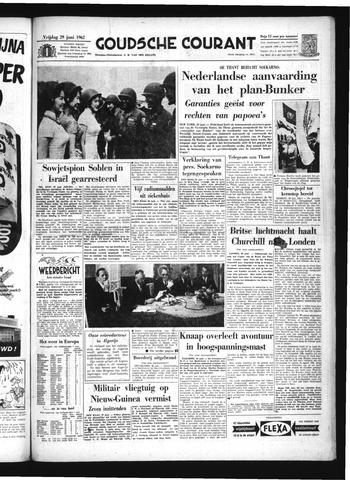 Goudsche Courant 1962-06-29
