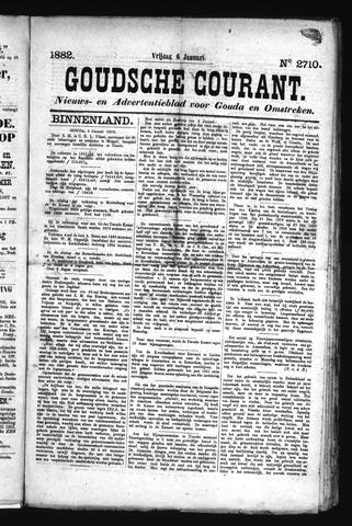 Goudsche Courant 1882-01-06