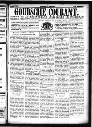 Goudsche Courant 1931-07-28