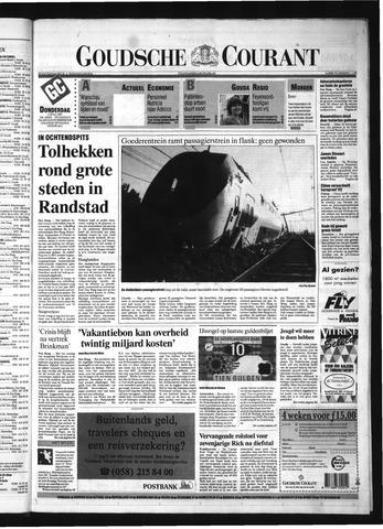 Goudsche Courant 1997-07-03