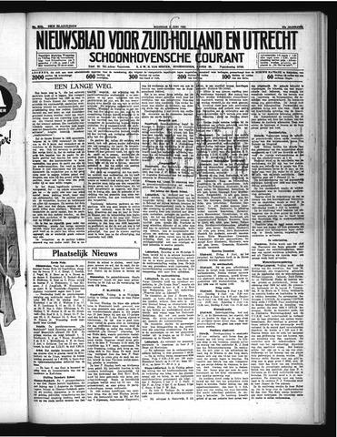 Schoonhovensche Courant 1935-06-03