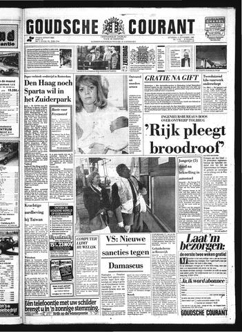 Goudsche Courant 1986-11-15