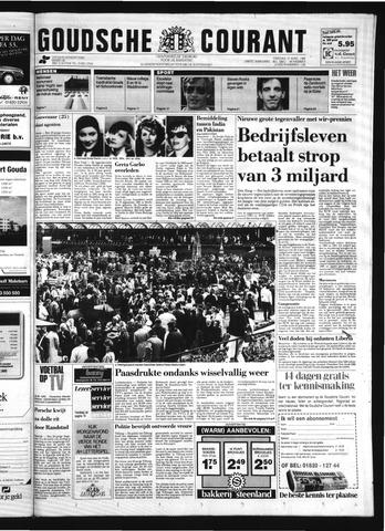 Goudsche Courant 1990-04-17