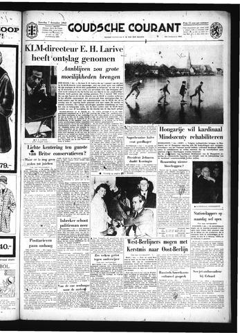 Goudsche Courant 1963-12-07
