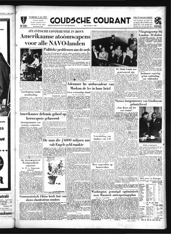 Goudsche Courant 1957-05-02