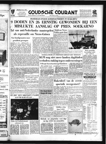 Goudsche Courant 1957-12-02