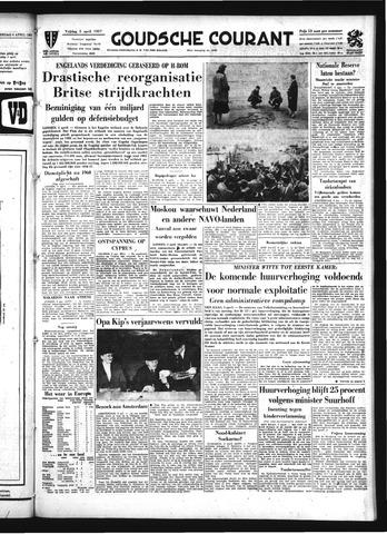 Goudsche Courant 1957-04-05