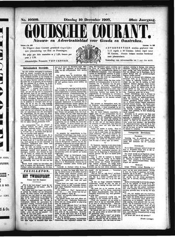 Goudsche Courant 1907-12-10
