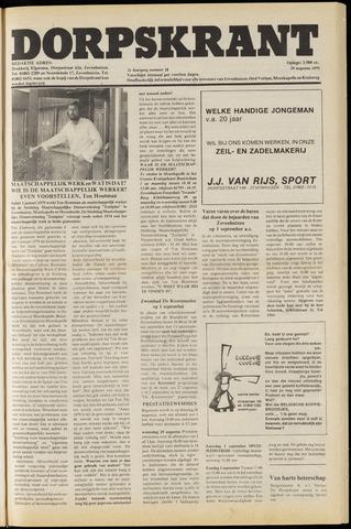 Dorpskrant 1979-08-24