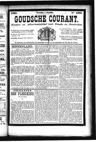Goudsche Courant 1890-12-03