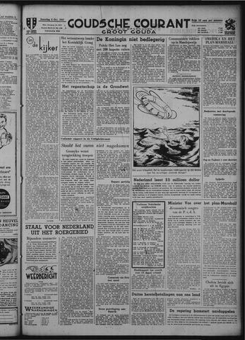 Goudsche Courant 1947-10-04