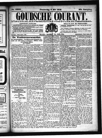 Goudsche Courant 1919-05-08