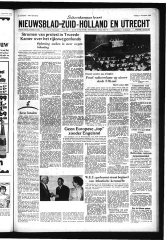 Schoonhovensche Courant 1964-12-04