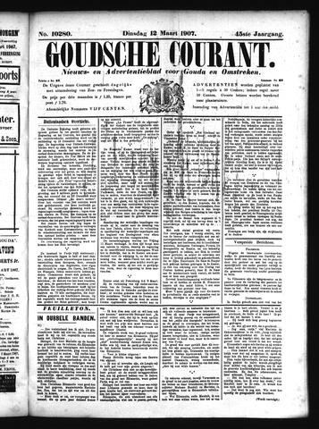 Goudsche Courant 1907-03-12
