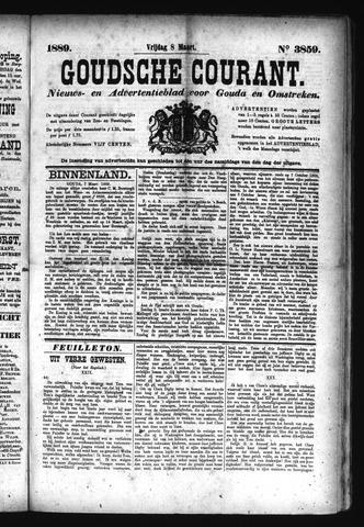 Goudsche Courant 1889-03-08