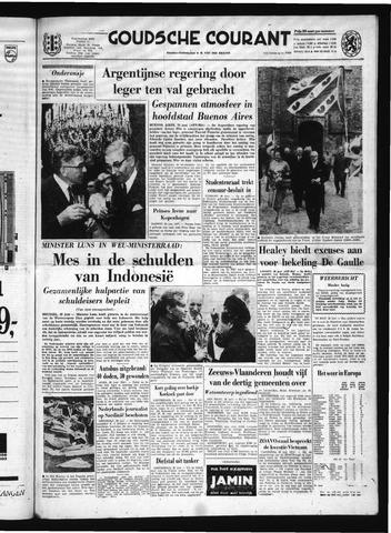 Goudsche Courant 1966-06-28