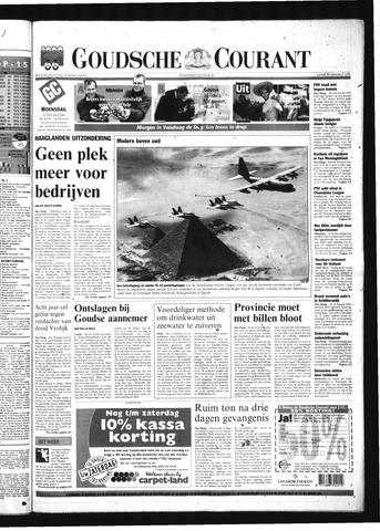 Goudsche Courant 1999-10-27